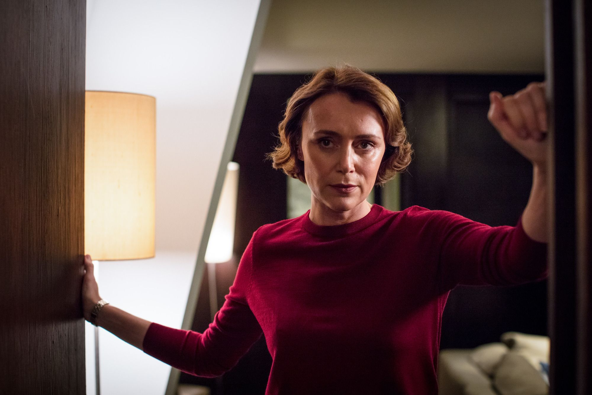 Keeley Hawes to Star in Upcoming BBC Drama, Crossfire 1
