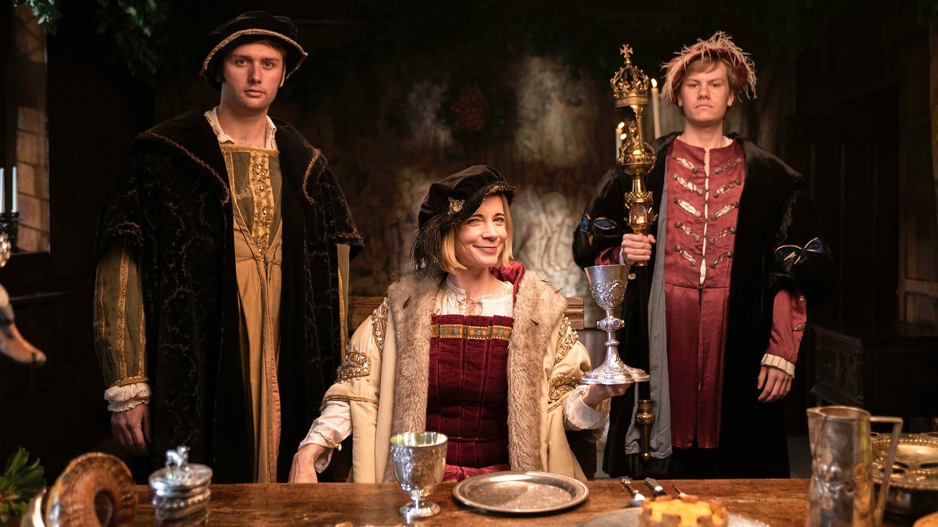 The Best British TV Shows on PBS Masterpiece Channel 50