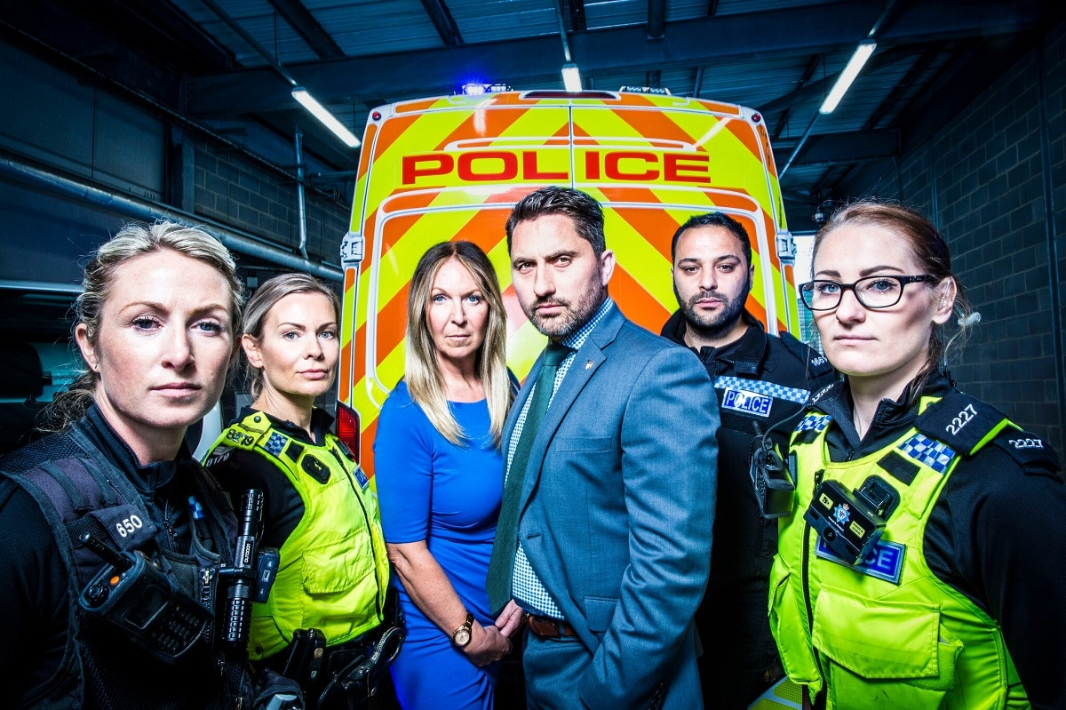 BritBox October Premieres: What's New on BritBox in October 2021? 3