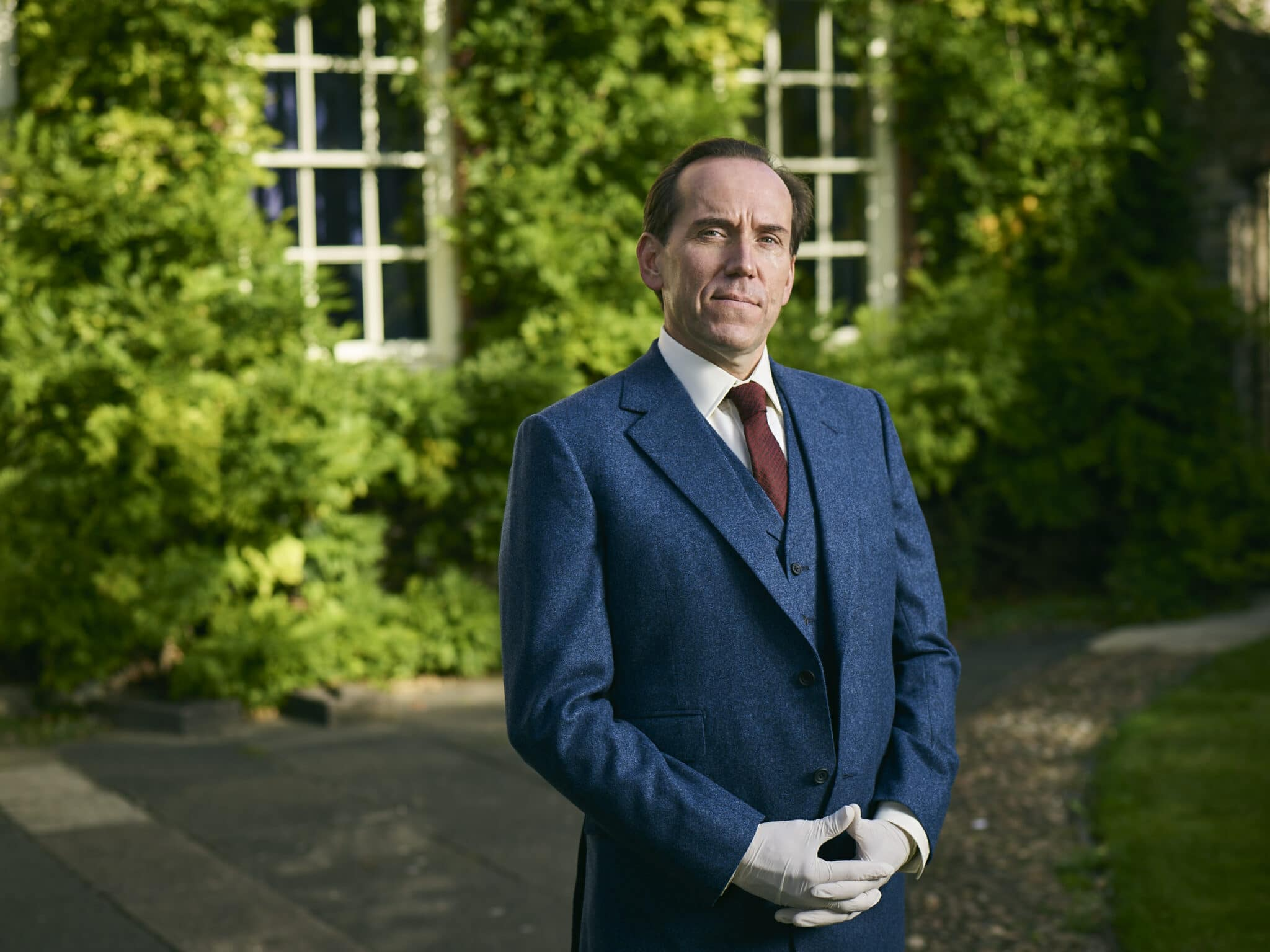 The Best British TV Shows on PBS Masterpiece Channel 37